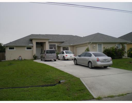 Port St Lucie, Florida Homes & Real Estate, Port St Lucie, Florida Realtor