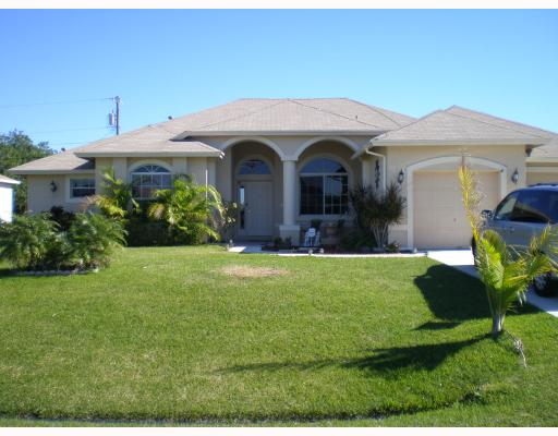 Port St Lucie, Florida Homes & Real Estate, Port St Lucie, Florida Realtor.