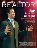 REALTOR Magazine features HomeSense Realty's 100% Commission Model